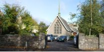 Malahide Presbyterian Church)