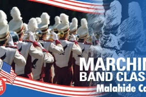 Malahide's Marching Band Classic)