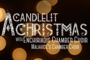 Enchiriadis Chamber Choir's annual Christmas Carol)