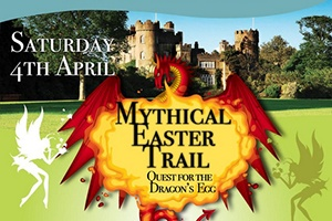 Mythical Easter Trail 2015)