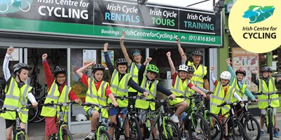 Irish Centre for Cycling  image