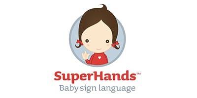 SuperHands Baby Sign image