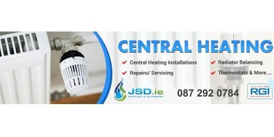 JSD Heating & Plumbing image