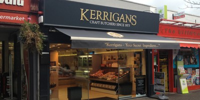 Kerrigan's Craft Butchers image