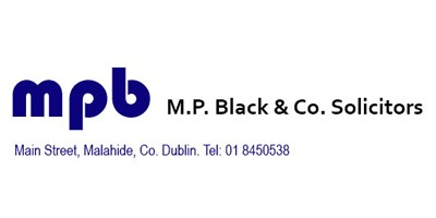 M.P. Black & Co image