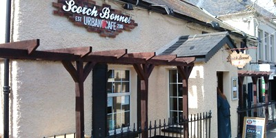 Scotch Bonnet Urban Cafe image