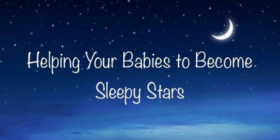Sleepy Stars image