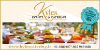 Kyles Catering image