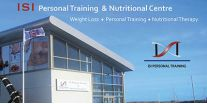 ISI Personal Training & Nutritional Centre)