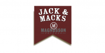 Jack and Macks image